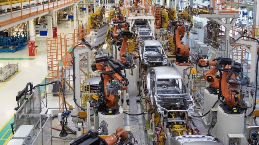 Indústria Automobilística Autopeças Governo federal economia PIB