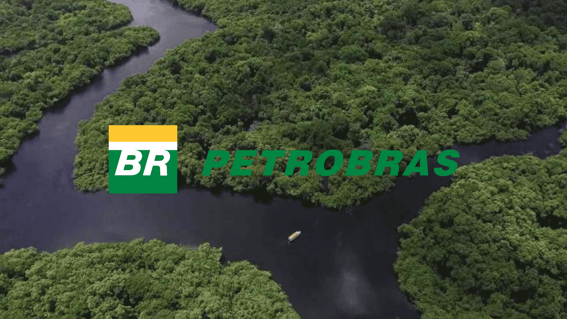 Petrobras – petróleo - Amazonas