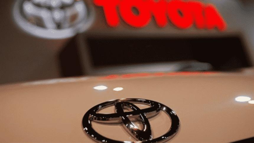 Toyota – empregos – São Paulo
