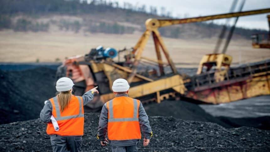 Senai - mineração - minério - indústria - terras raras - bahia - mineradora
