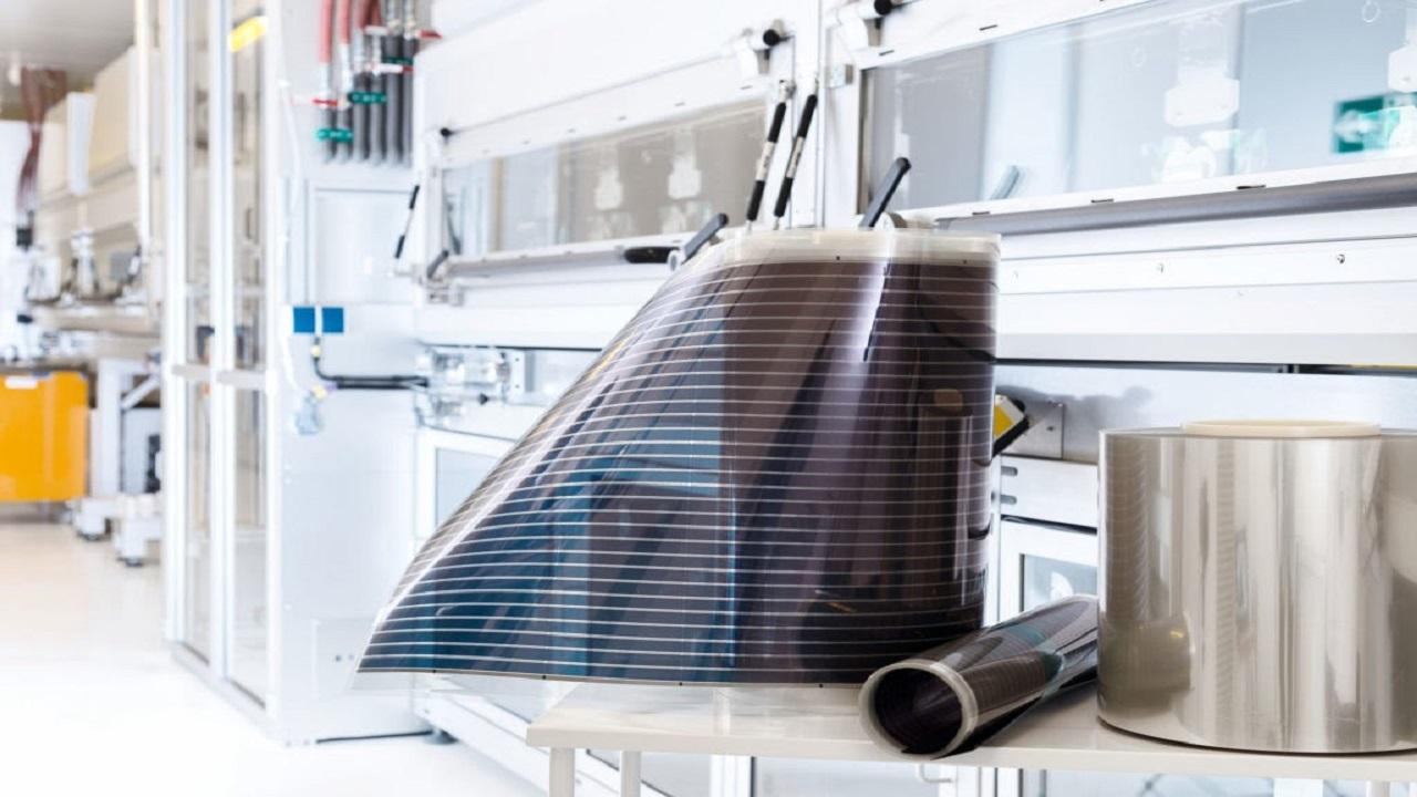 Minas Gerais - energia solar - Orgânico - Painel