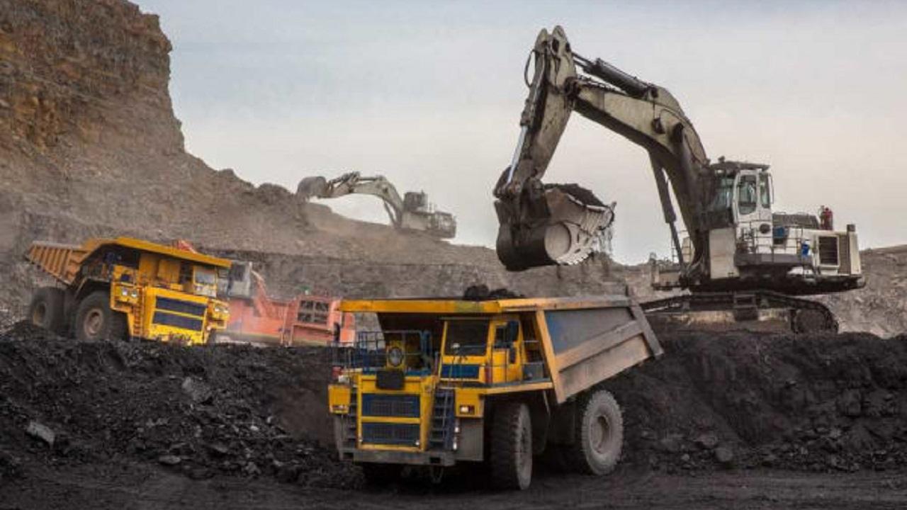 Mineração e Siderurgia Fluke Brasil