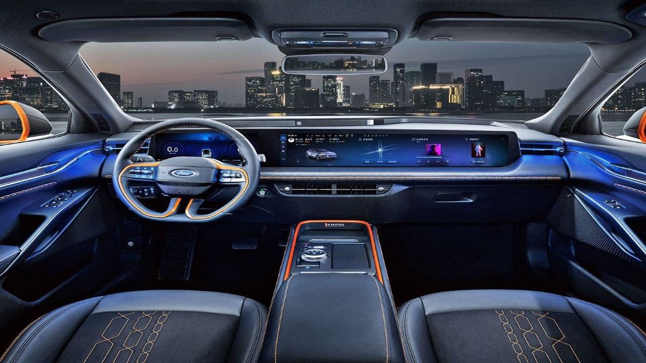 Multinacional - Ford - automotivo - tecnologia