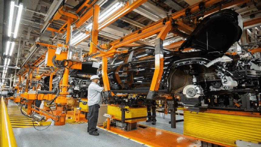 General Motors - GM - fabricas - Sp - funcionários - Multinacional