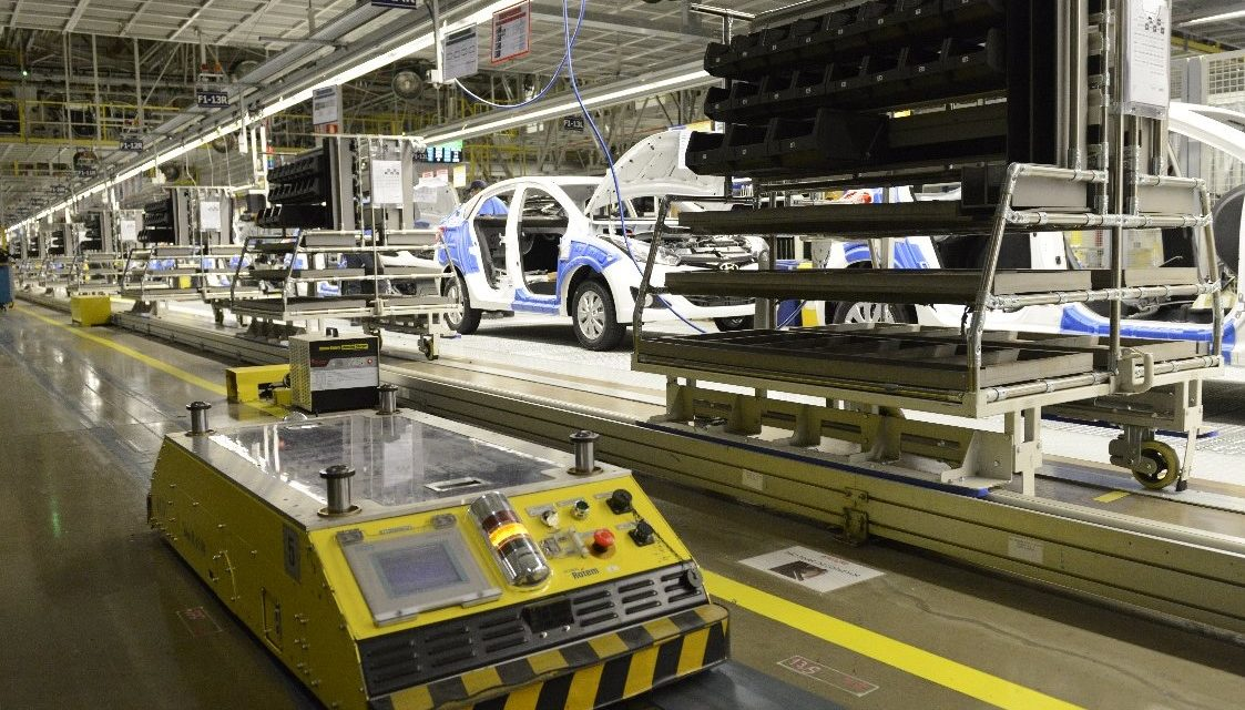 Hyundai - Multinacional - vagas de emprego - processo seletivo - SP
