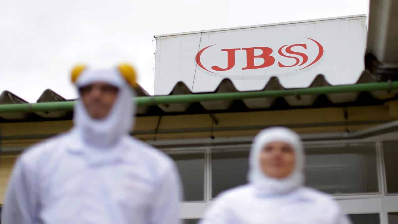 Multinacional - JBS - vagas de emprego - ensino médio - sem experiência