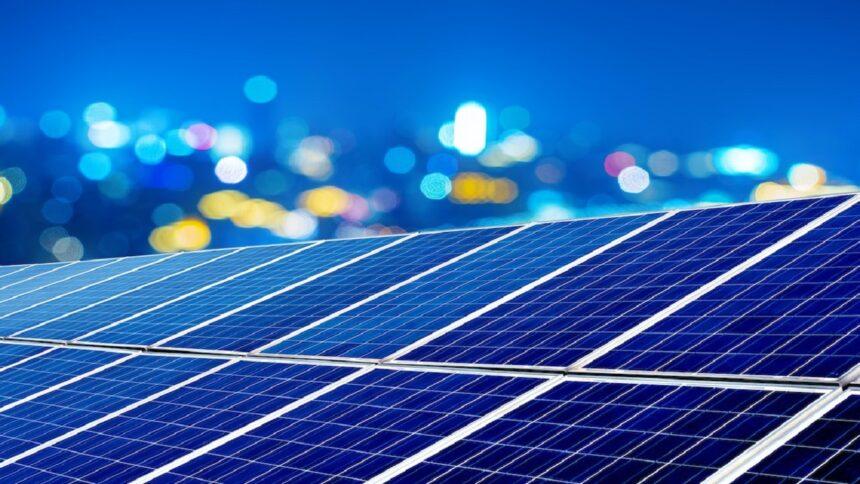Multinacinal - energia solar - usina solar - Bayer