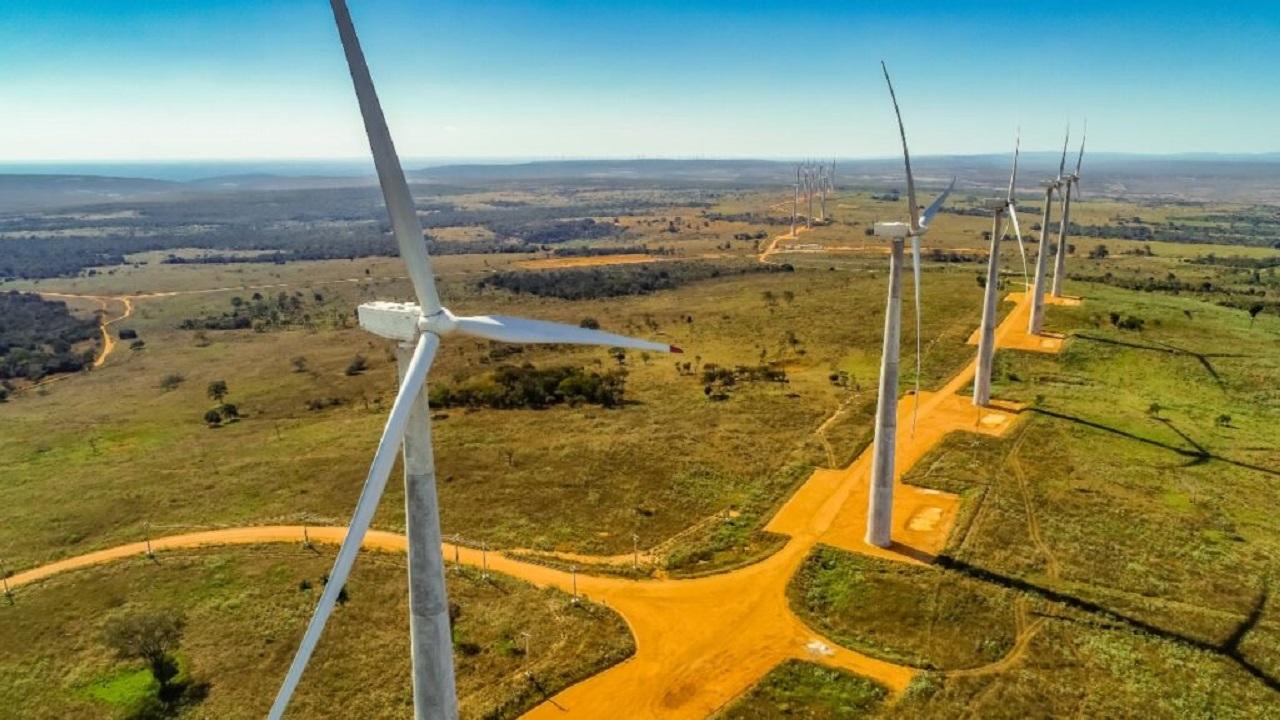 Energia eólica - Nordeste - Energia renovável - 2W -Investimento