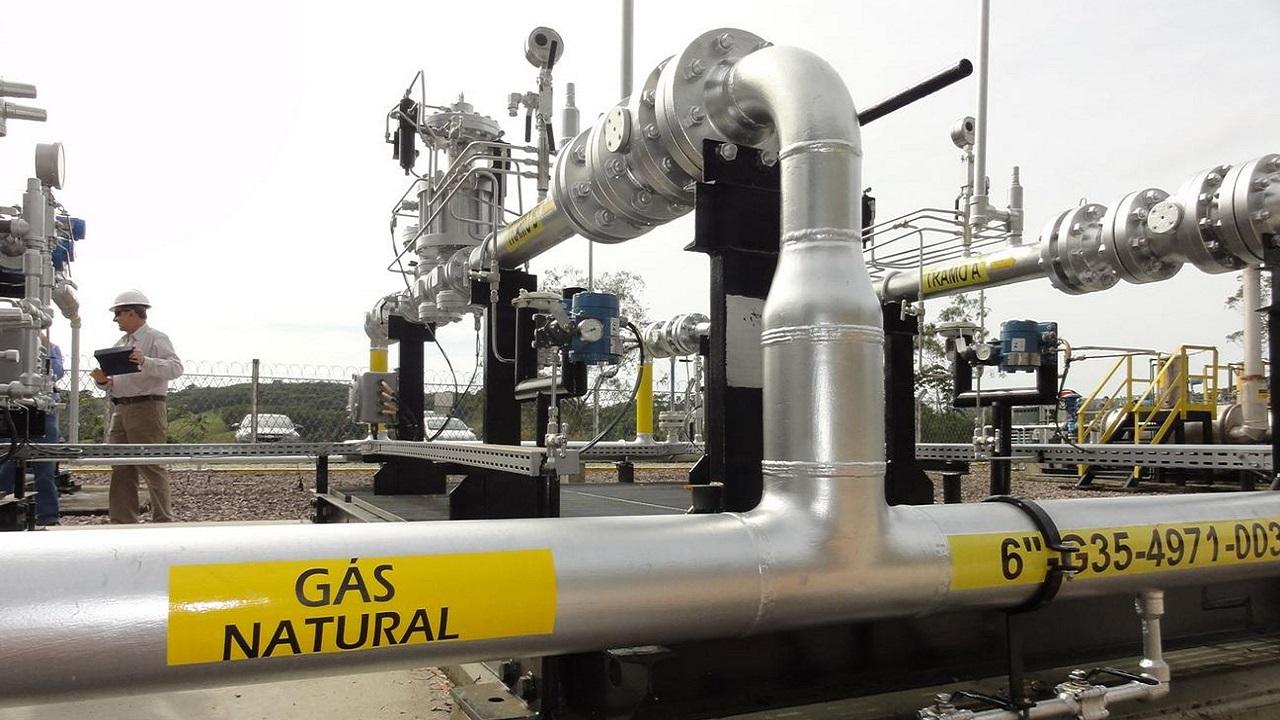 Novo mercado de gás governo investimentoC CPG Click Petr[oleo e Gás