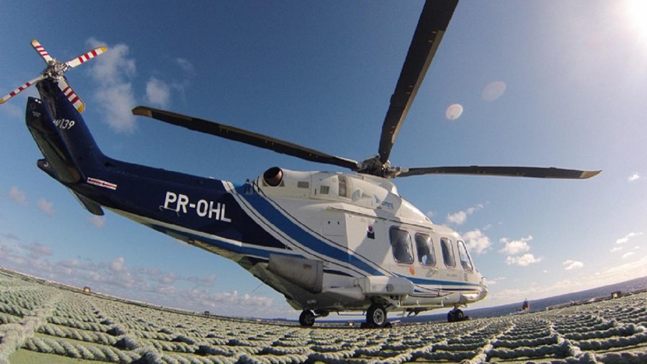 Petrobras - Omni Táxi Aéreo - vagas de emprego - contratos