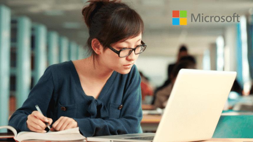 Cursos gratuitos – tecnologia – Microsoft – São Paulo
