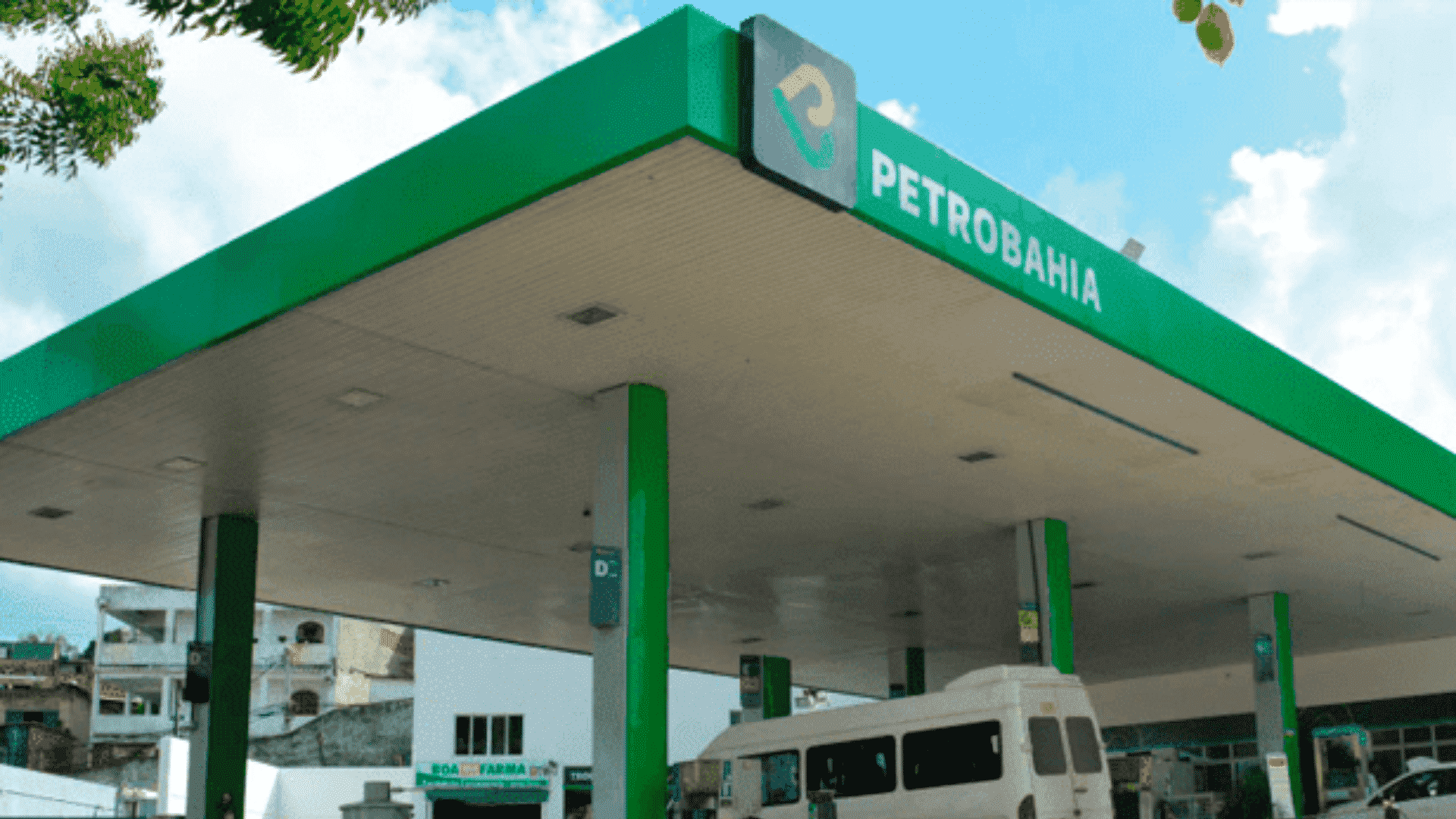 Emprego – Bahia – combustível – estágio