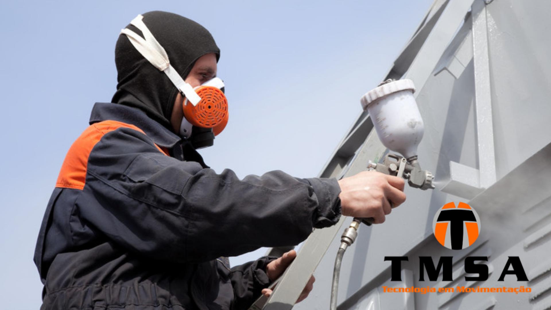 As vagas de emprego para Minas Gerais e Rio Grande do Sul são abertas pela TMSA, empresa que fornece equipamentos para terminais e movimentação de granéis