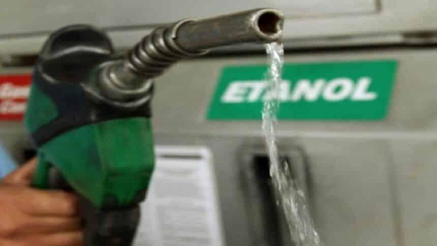 etanol - preço - gasolina - combustível - usina - motores - raízen - queima de estoque
