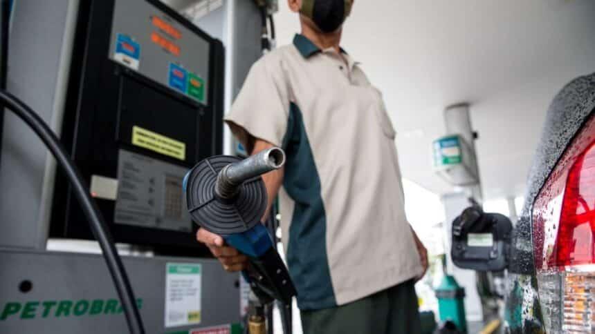 etanol - preço - gasolina - usinas - GNV - combustível - álcool - petrobras
