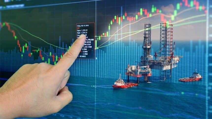 petróleo - preço - alumínio - cobre - urânio