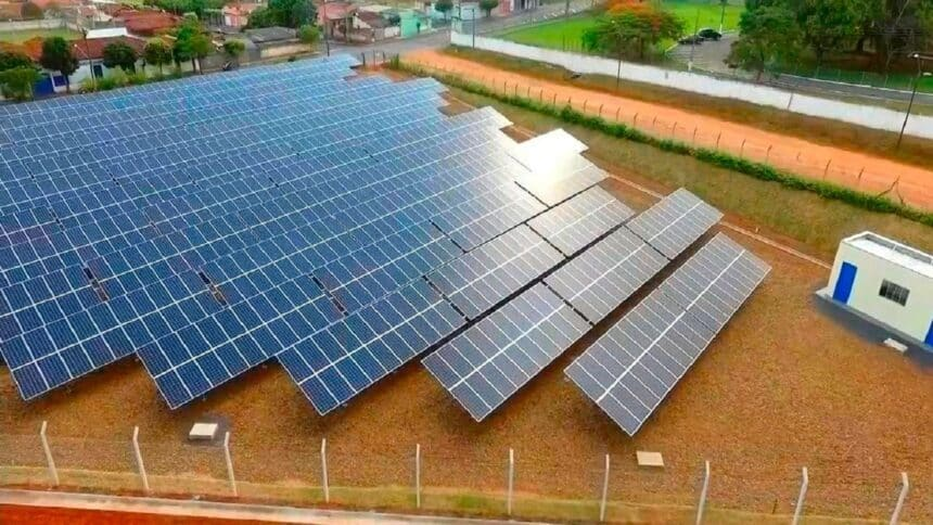 Energia solar - MT - impostos -projeto de lei