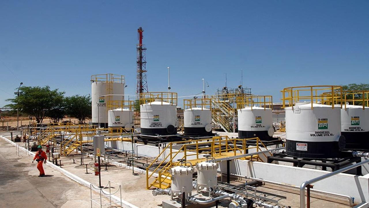 combustível - preço - diesel - biocombustível - etanol - gasolina - óleo de soja - usina