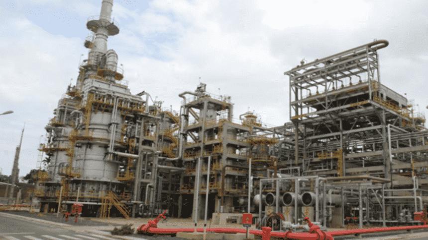 Petrobras – refinaria – MME – Bahia
