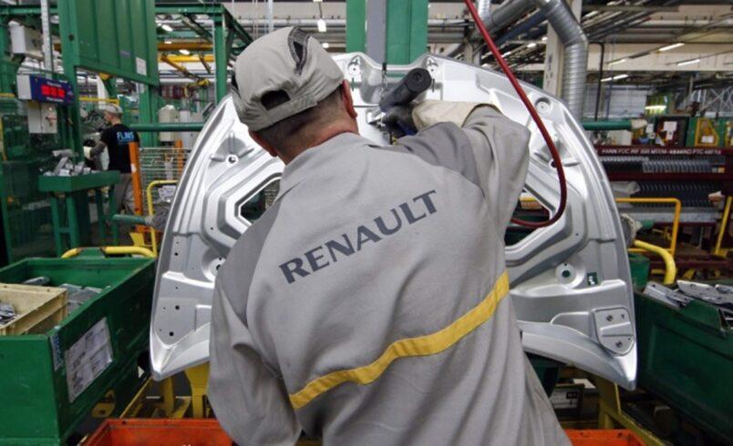 Renault - Ford - Honda - Volkswagen - Toyota - Audi - produção - emprego - fábrica - SP - Gol - Voyage - Golf - Sandero - General Motors - Duster - Kwid