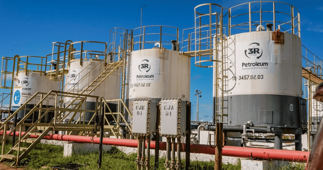 energia - petrobrás - óleo e gás - offshore