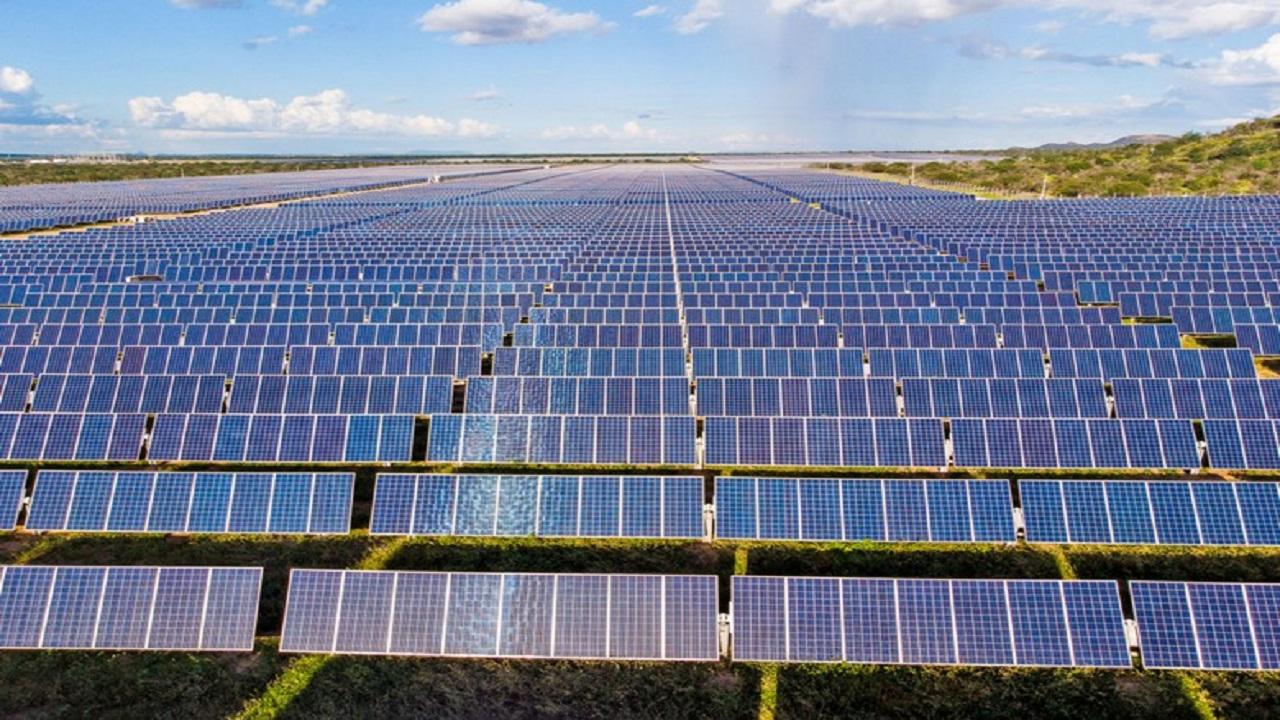 Shell -energia solar - energia renovável - Minas Gerais - fotovoltaica
