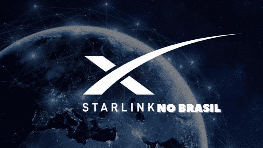 Starlink - elon musk - Anatel - Spacex