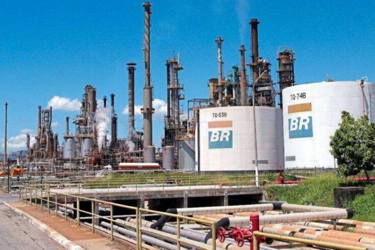 Petrobras – termelétrica – Bahia