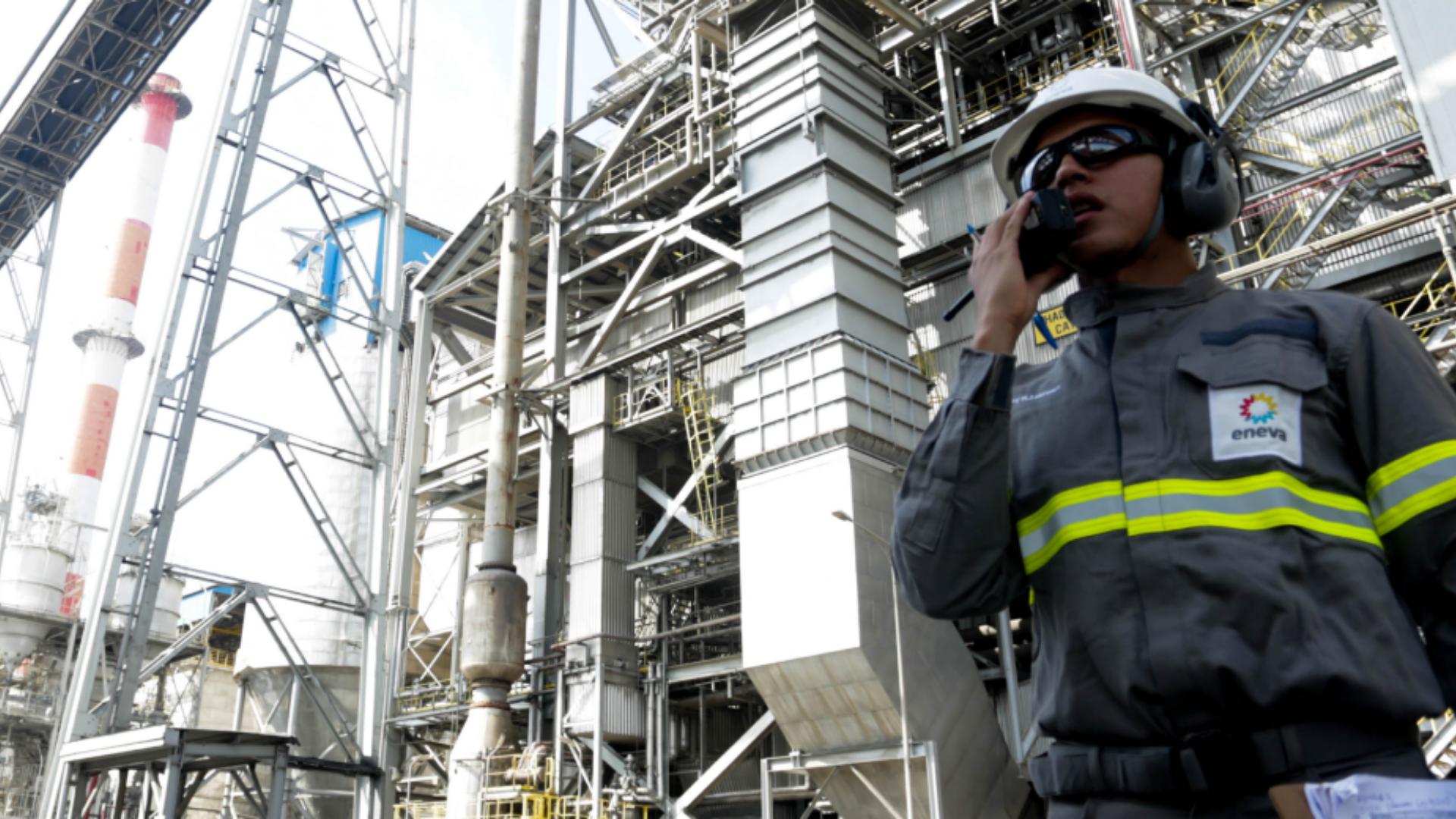 Emprego – energia – estágio - Eneva