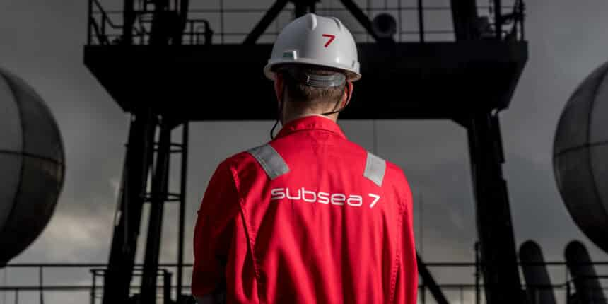 Subsea – trainee – piloto de ROV – offshore