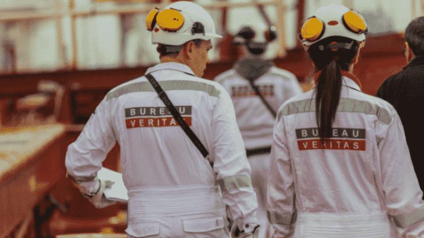 Emprego – São Paulo – bureau veritas