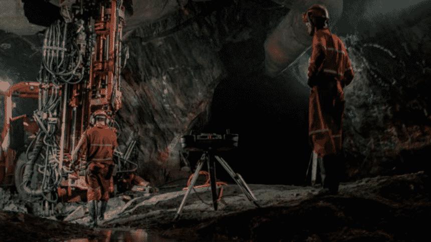Emprego – mineradora – Minas Gerais