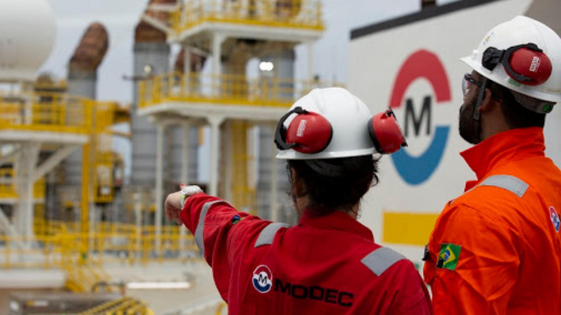 Emprego – Rio de Janeiro – offshore – Modec