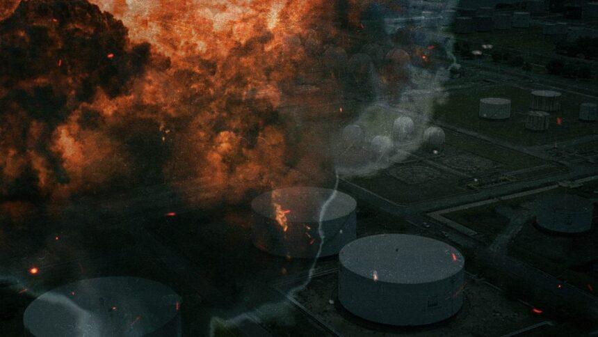 explosão - acidente - refinaria - petrobras - bahia - RLAM
