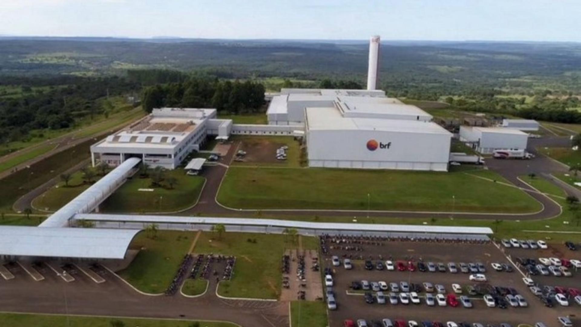Goiás – empregos – indústrias