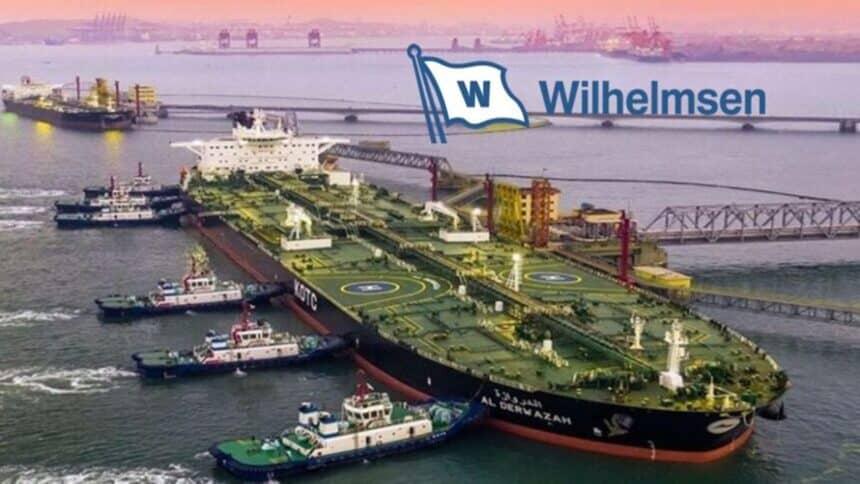 emprego - Wilhelmsen - vagas - trabalhar embarcado - Wilhelmsen - rio de janeiro