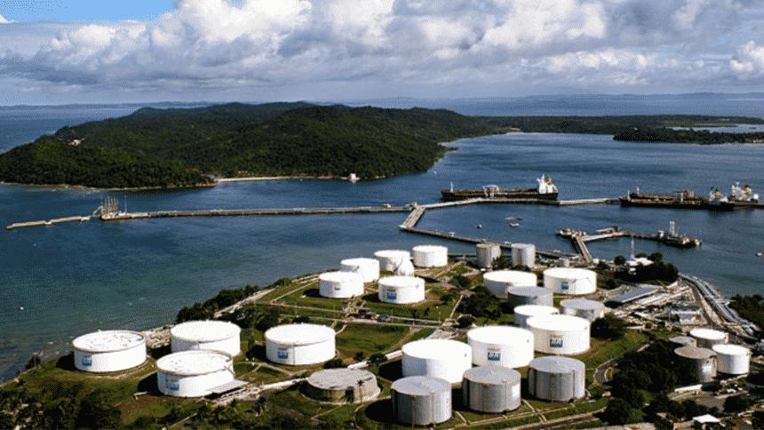 Petrobras – empregos – obras - Transpetro