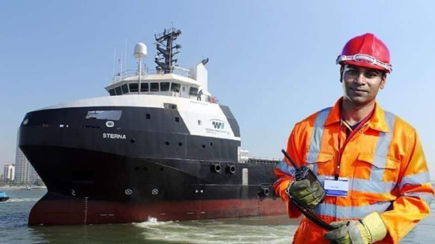 Wilson Sons Offshore - vagas de emprego -Macaé - Niterói - PCD - offshre