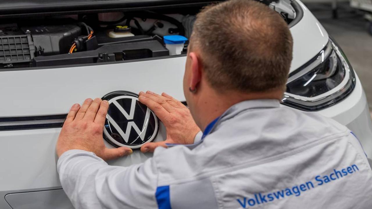 Volkswagen - fusca - Ford - Bosch - Shell - gasolina - Voyage - Fox - SP - fábrica - produção