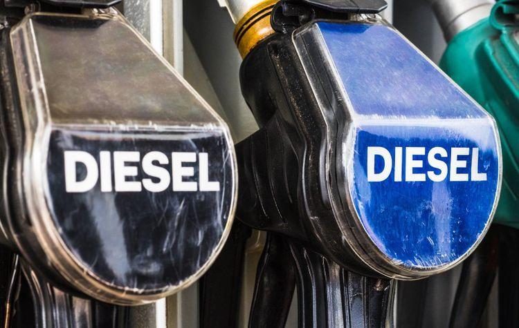 diesel biodiesel demanda 2021
