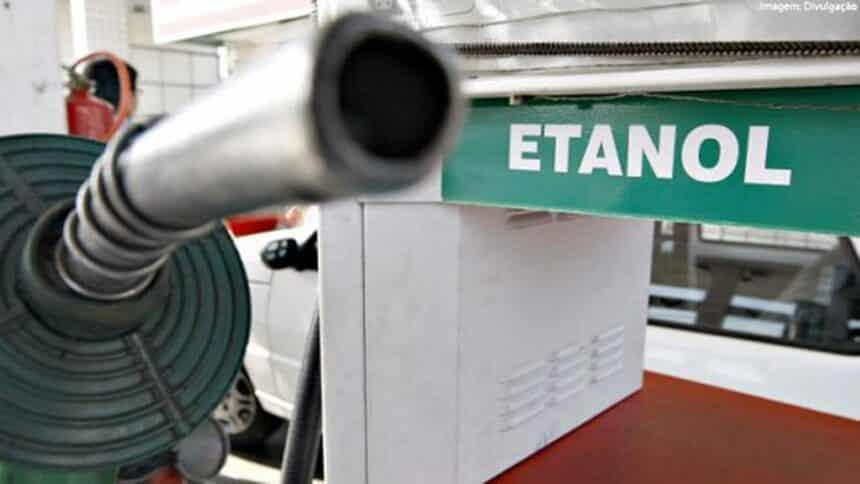 etanol - preço - gasolina - usina - GNV - combustível - álcool - petrobras