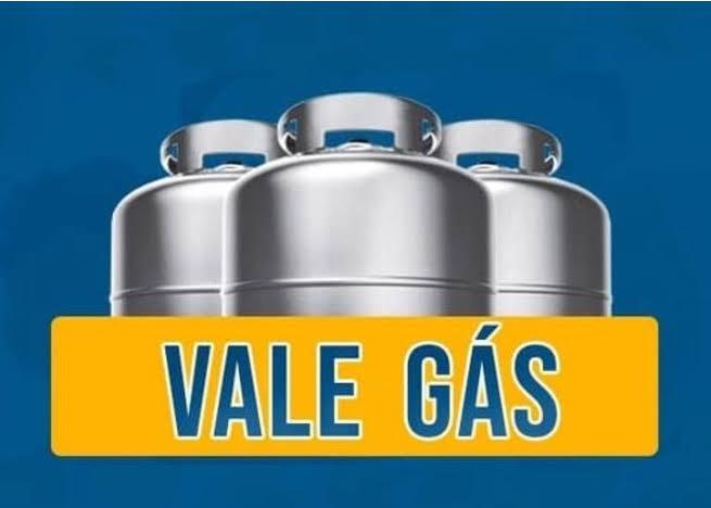 Vale gás - Governo - Nordeste - Auxilio