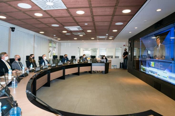 Trabalho conjunto entre governo do Paraná e Itaipu Binacional oferece oportunidades de investimentos focados na sustentabilidade