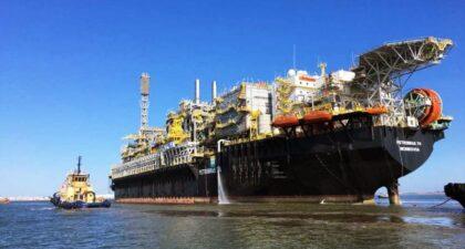 chineses - petrobras - china - búzios - produção - petróleo - construção - estaleiro vagas - empregos - rj