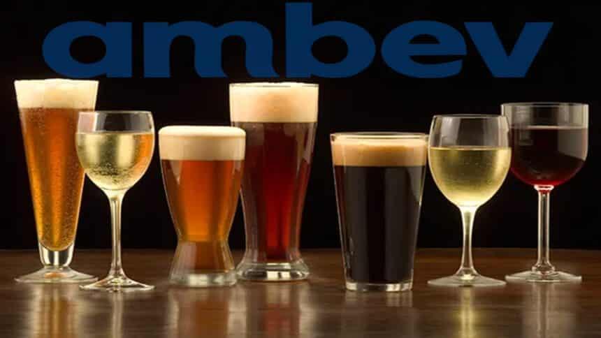 Ambev - cerveja - vinho - argentina - produção - emprego - bebidas alcoólicas - copos de cerveja - taças de vinho - heineken - coca cola