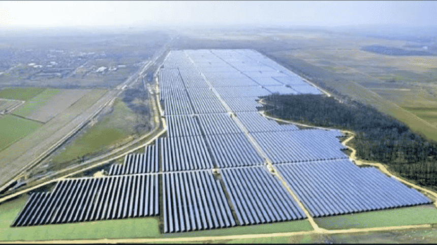Energia solar - usina - Piauí - emprego - aneel