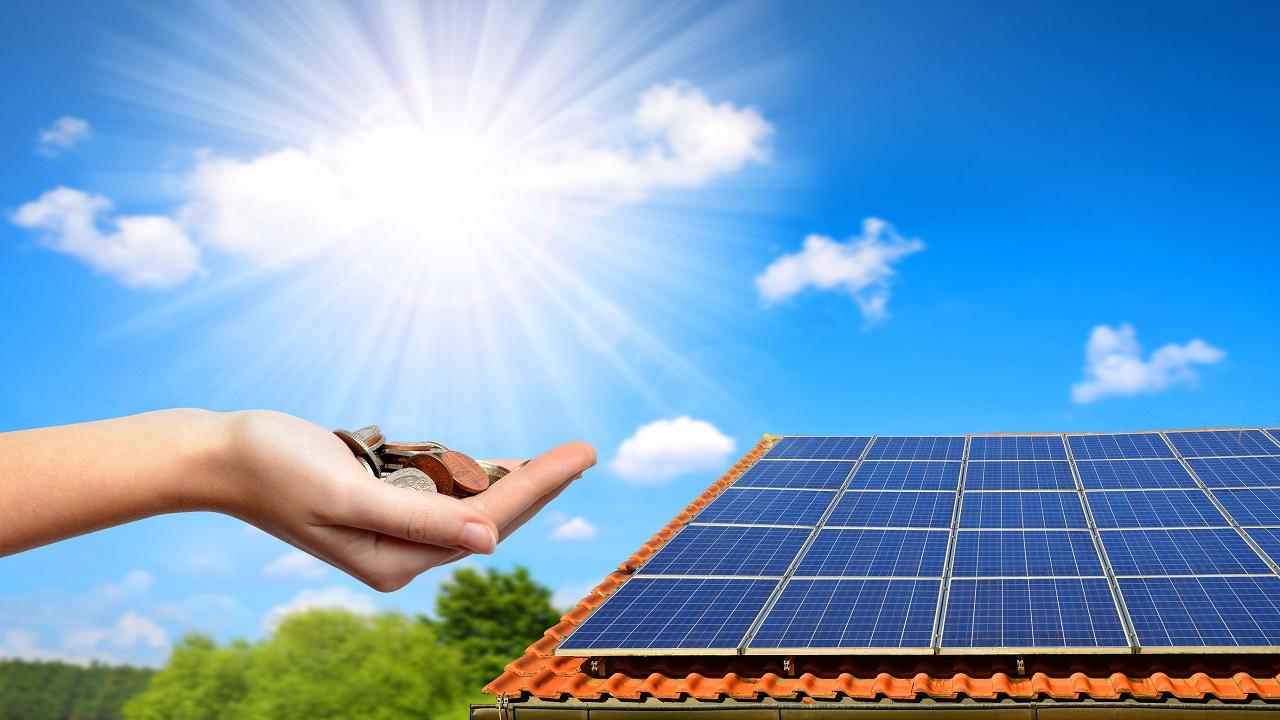 usinas - energia solar - absolar - crise hídrica