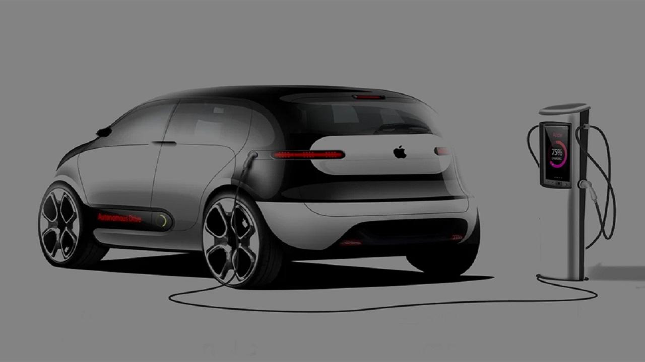 Apple - carros elétricos - baterias - chinesas