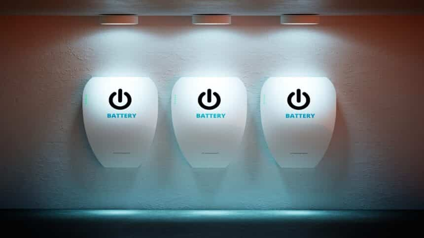 BMW - bateria - energia solar - residências
