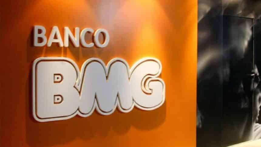 Banco - BMG - home office - vagas de emprego - processo seletivo